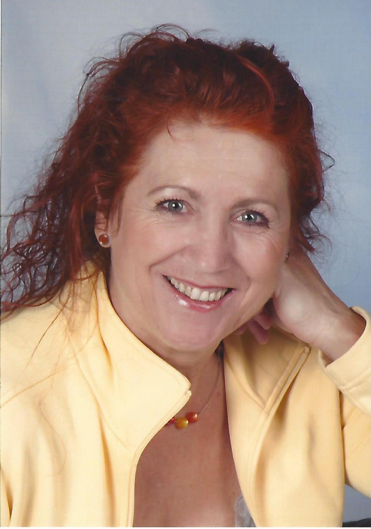 Helga Berger