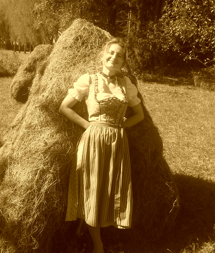 Cornelia Schlosser