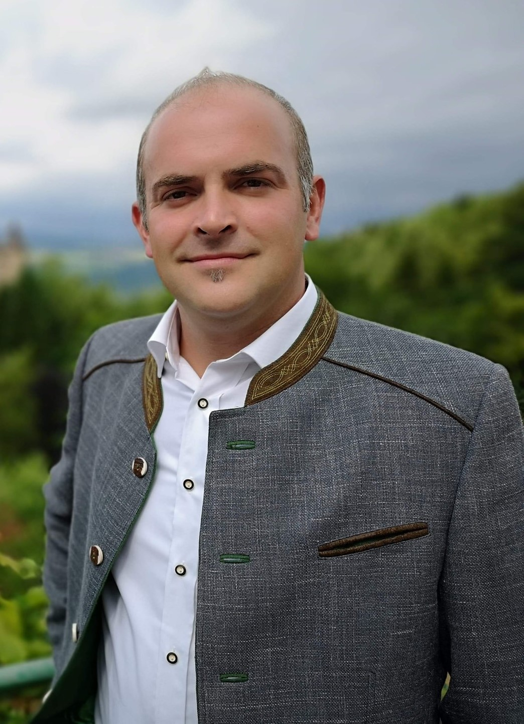 Andreas Moser